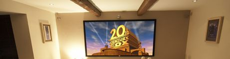 Projectiescherm Cinema 4K|Ultra HD