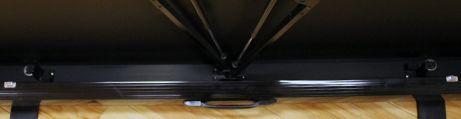 Projectiescherm Floor-up HD