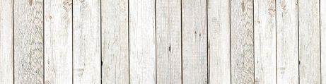 Light Wooden Fence