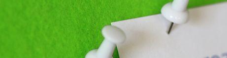 Lime Green, Aluminium profiel