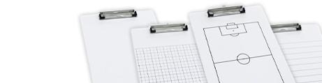 Whiteboard Clipboard Series