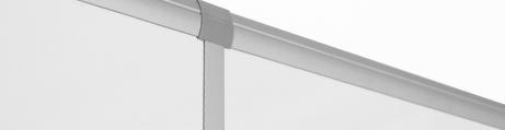 Whiteboardwand Pro