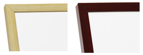 Wooden profiles